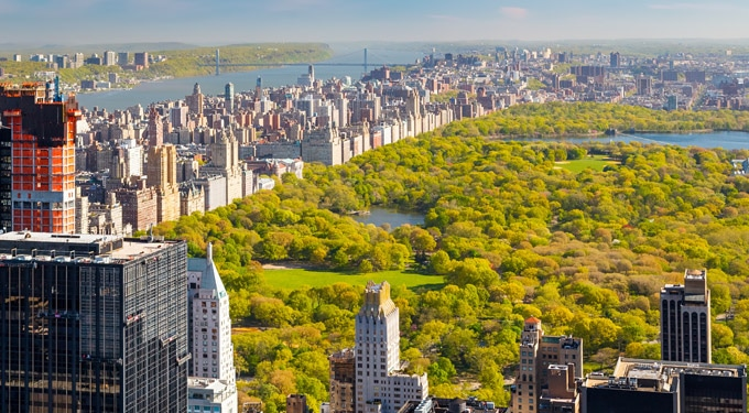 7 dolog, amit még sohasem hallottál New York-ról
