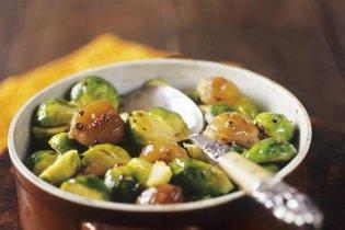 7 egészséges, alacsony kalóriatartalmú téli recept