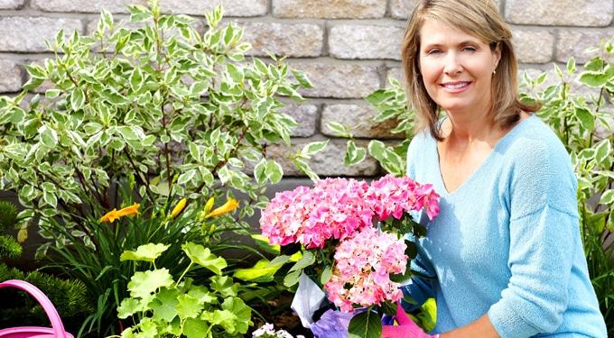 7 egészségi és lelki ok, amiért jó kertészkedni