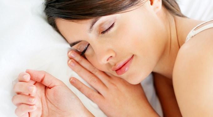 7 egyszerű tipp, hogy megszépülj az alvástól