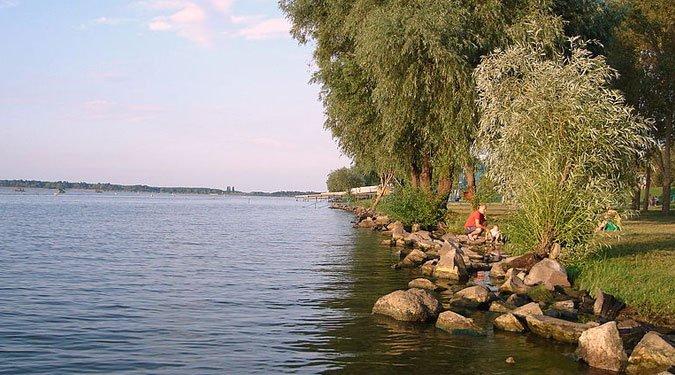 7 eldugott hazai tó a forró nyári napokra