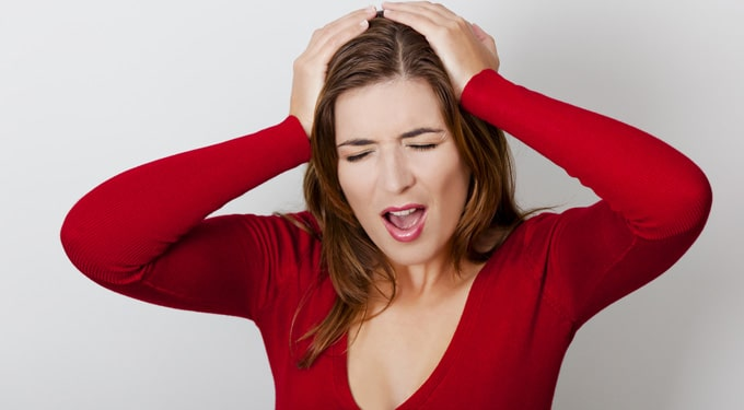 7 fájdalom, amire oda kell figyelned
