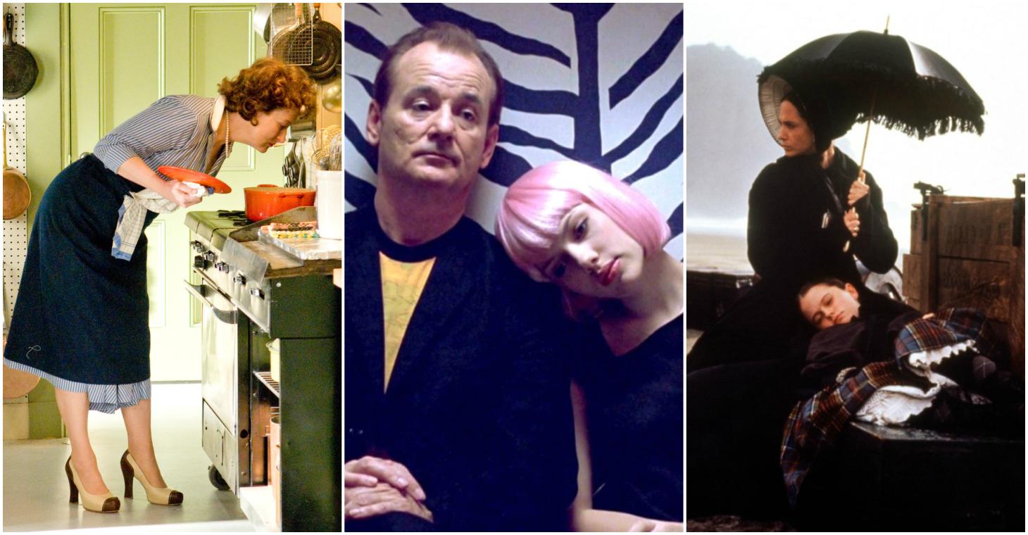 7 film, amit a legjobb egyedül megnézni