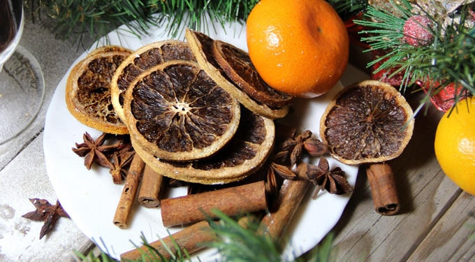 7 finom karácsonyi illat a lakásban