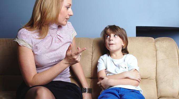 7 gyakori hiba, amit a legtöbb szülő elkövet