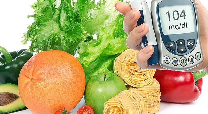 7 gyakori tévhit a cukorbetegek diétájával kapcsolatban