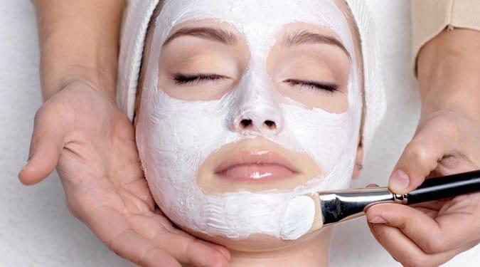 7 házi bőrtisztító arcpakolás