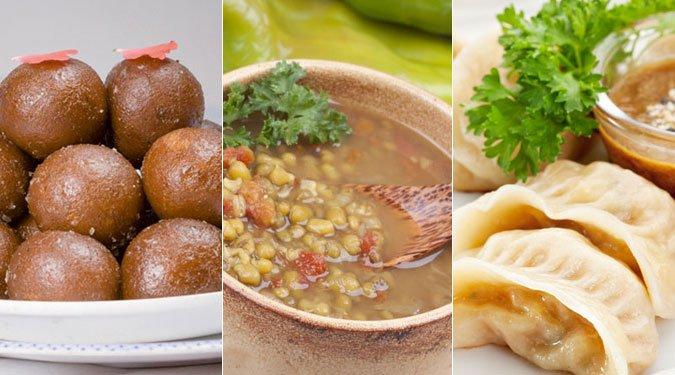 7 hagyományos ázsiai recept