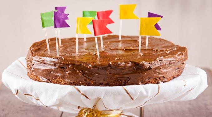 7 jópofa tortadísz, amivel még a bolti sütemény is egyedi lesz