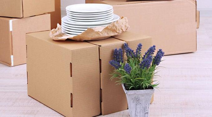 7 költözési praktika, ha új lakásba költözöl