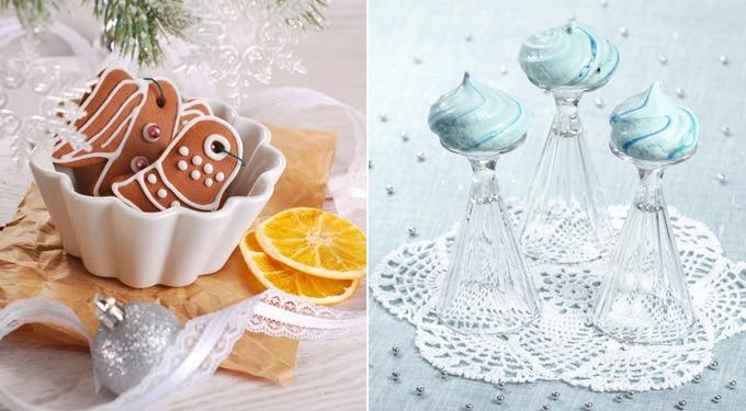 7 karácsonyi asztaldísz kétbalkezeseknek