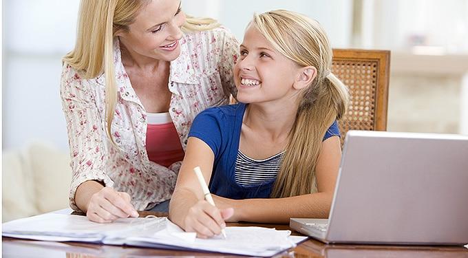7 módszer, amivel tanulásra vagy sportra motiválhatod a gyereket