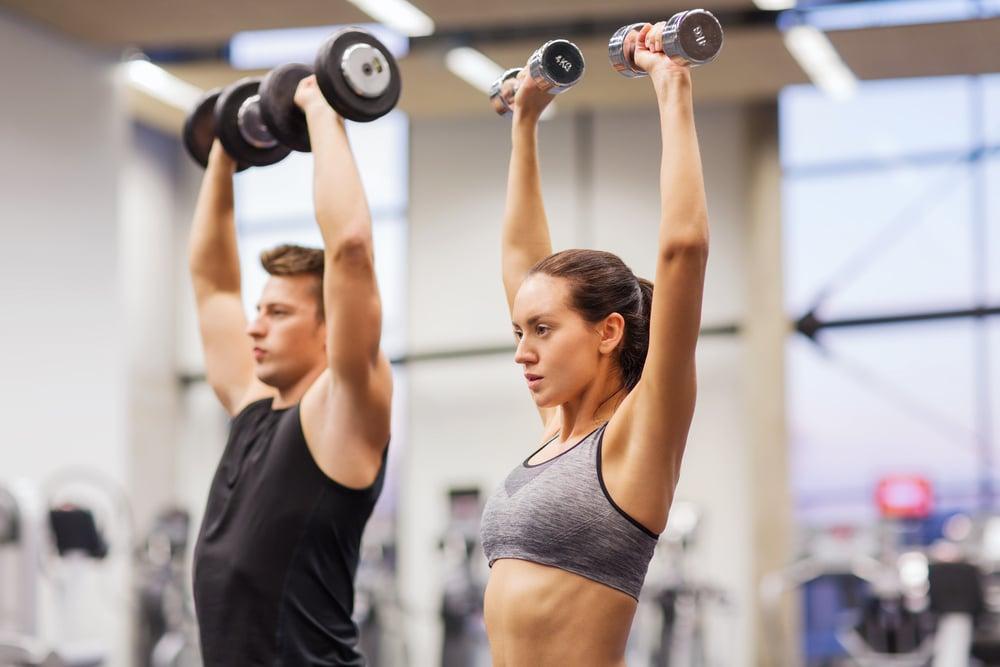 7 ok, amiért érdemes kipróbálnod a személyi edzést