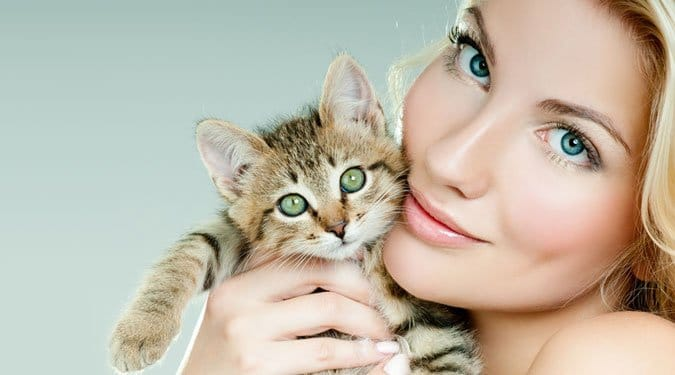 7 ok, amiért érdemes macskát tartani