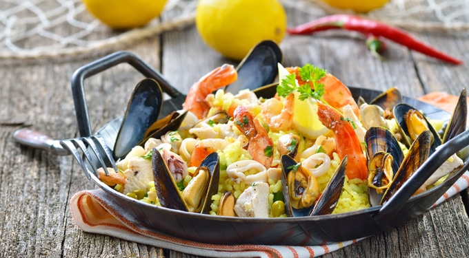 7 ok, amiért a mediterrán étrend hihetetlenül egészséges