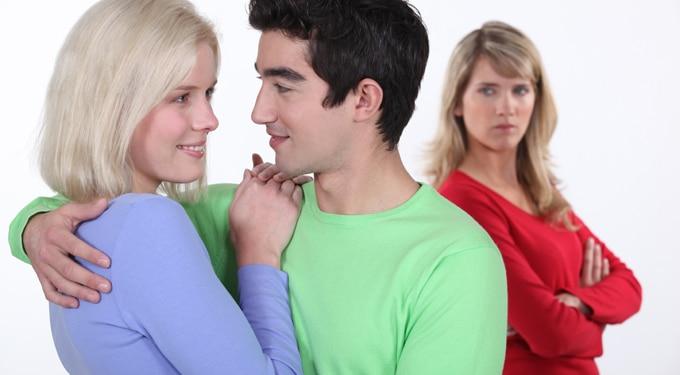 7 ok, amiért megcsal a férfi