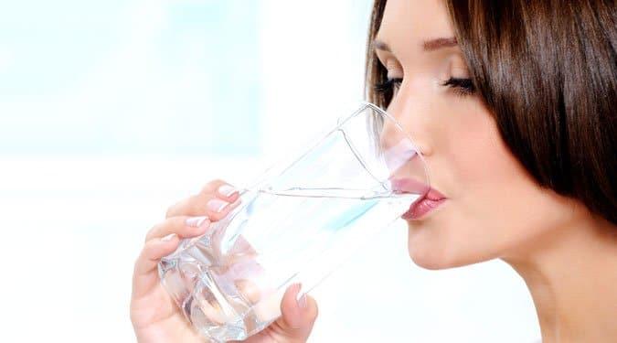 7 ok, hogy miért igyunk vizet