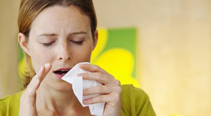 7 orrfacsaró tény a tüsszentésről: hapciroham és ACHOO-szindróma