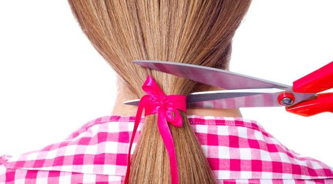 7 probléma, amit csak a hosszú hajú emberek értenek