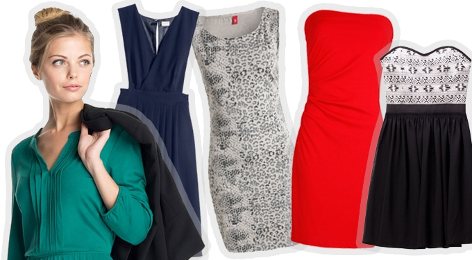 7 ruha, ami a 2014-es gardrób kötelező része
