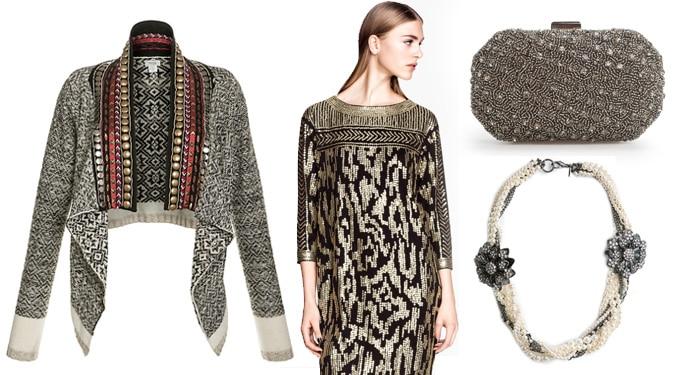 7 ruhadarab és kiegészítő, mellyel karácsonykor is tündökölhetsz