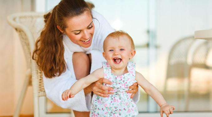 7 segítő tipp kismamáknak, amik megkönnyítik a mindennapokat