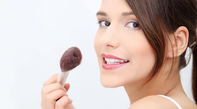 7 sminktipp száraz bőrre