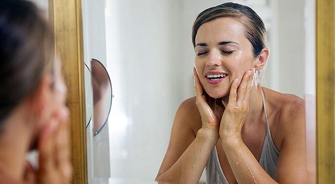 7 sokkoló bőrápolási hiba, amire te is hajlamos vagy