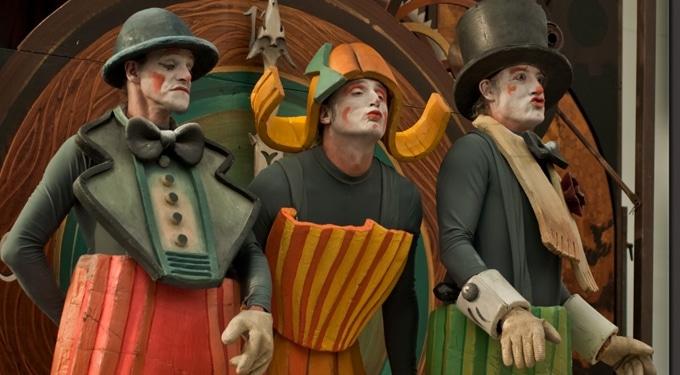7 színházi program a Sziget Fesztiválon