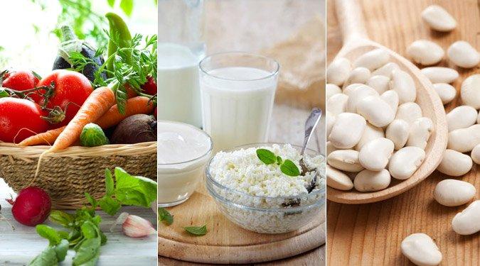 7 táplálkozási tipp az öregedés ellen