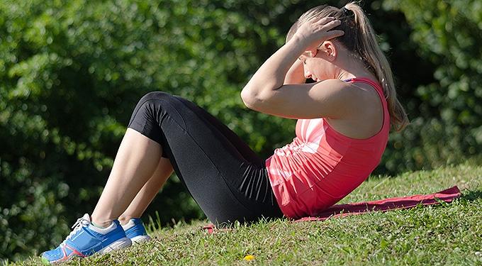 7 tanács, ha most kezded a testmozgást