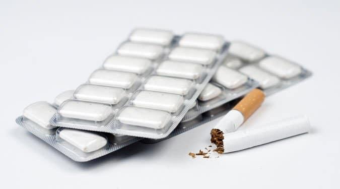leszokott a dohányzásról és megbánta