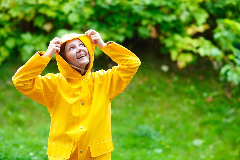 7 tipp a funkcionális ruhák, például a széldzseki és az esőköpeny tisztításához