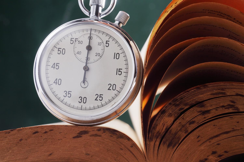 7 tipp a gyorsolvasáshoz, hogy minden eddiginél hatékonyabb legyél