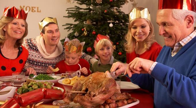 7 tipp, amitől a karácsonyi evészet utóhatásai enyhülnek