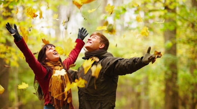 7 tipp az őszi depresszió megelőzésére