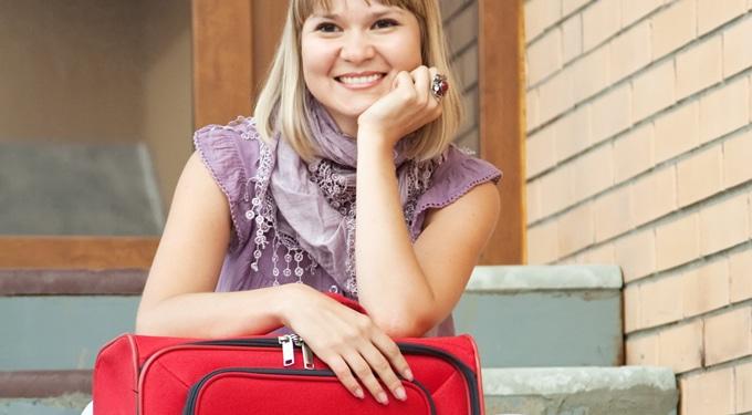 7 tipp, hogy biztonságban legyen az otthonod, amikor elutazol