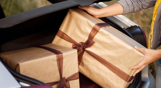 7 tipp, hogy biztonságban tudd a pénzedet és az értékeidet karácsonykor