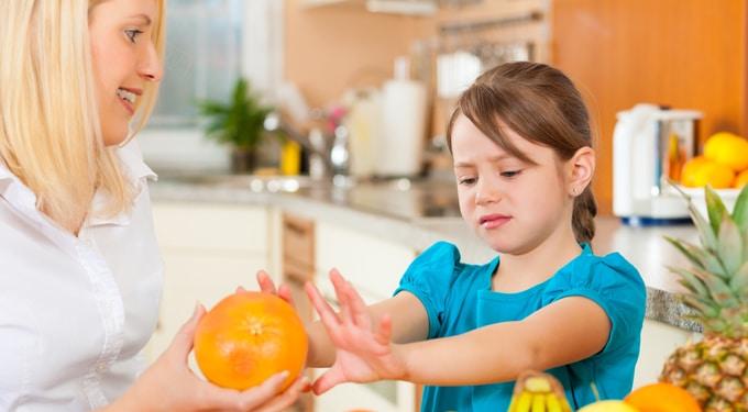7 tipp, hogy kedvvel egyen a válogatós gyermek