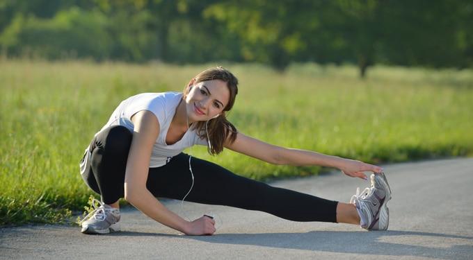 7 tipp, hogy regenerálódj a futóverseny után