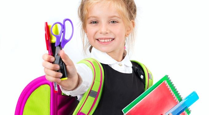 7 tipp, hogy spórolhass az iskolakezdés költségein