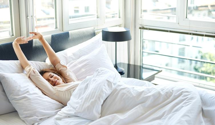 7 trükk, amivel szebben indul a reggeled