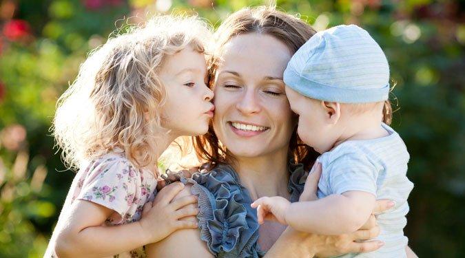 8 érdekesség az Anyák napjáról