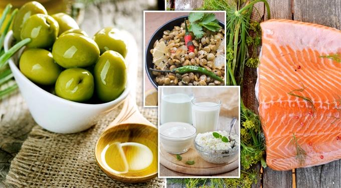 8 étel, ami bizonyítottan csökkenti a koleszterinszintet