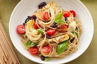 8 új vegetáriánus recept