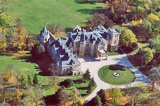 8 csodás magyarországi kastély
