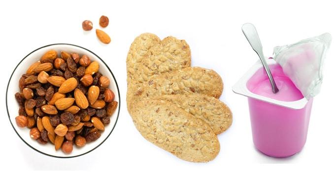 8 diétás kaja, ami valójában hizlal