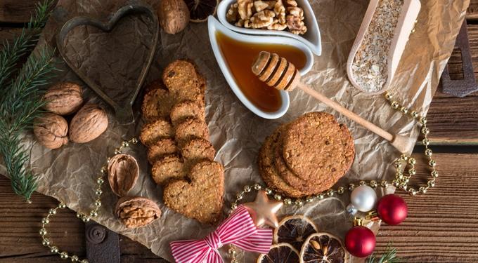 8 egészséges étel a karácsonyi asztalodon