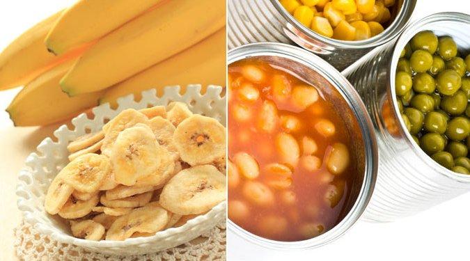 8 egészségesnek hitt, de hizlaló étel