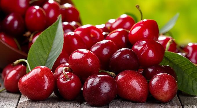 8 gyümölcs, ami isteni antioxidáns-bomba